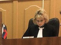 Картинки по запросу басманный суд дударь фото